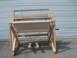 Leesburg Loom, Model 101
