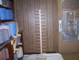 Small Spool Rack